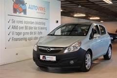 Opel Corsa 1,3 CDTI Enjoy  5d