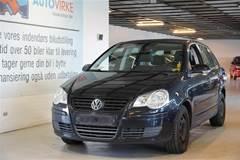 VW Polo 1,4 16V Trendline  5d