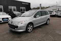 Peugeot 307 1,6 SW 1,6 110HK