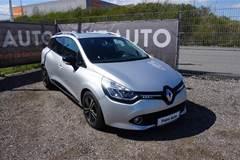 Renault Clio 1,5 Sport Tourer 1,5 DCI Expression 75HK Stc
