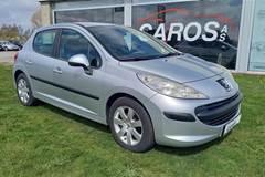Peugeot 207 1,4 HDI Comfort Plus 70HK 5d
