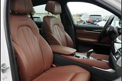 BMW X6 xDrive30d M-Sportpaket 5Sitz HeadUP Innov AHK
