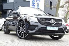 Mercedes GLC43 AMG 4M 9G-TRONIC/BURMESTER®/NP:84.650,-€