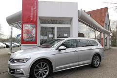 VW Passat Highline R-Line,Allrad,LED,Panorama,Sound