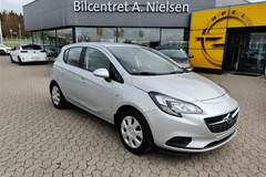 Opel Corsa Turbo Enjoy Start/Stop 90HK 5d 6g