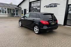 Mercedes B180 1,5 CDi Van