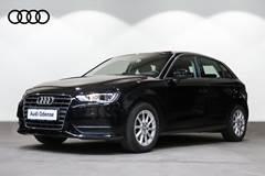 Audi A3 1,4 TFSi 125 Attraction Sportback