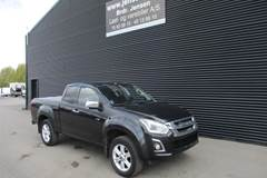 Isuzu D-Max 1,9 Extended Cab  D 3ton 4WD  Pick-Up 6g