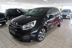 Kia Rio 1,2 Attraction Plus  5d