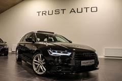Audi A6 2,0 TDi 190 Ultra S-line Avant S-tr.