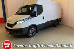 Iveco Daily 2,3 35S16 12m³ Van AG8
