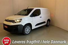 Citroën Berlingo 1,5 BlueHDi 100 L1 ProffLine Van