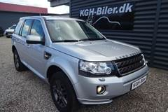 Land Rover Freelander 2 2,2 SD4 SE aut.