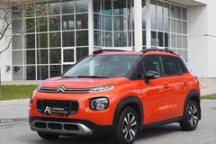 Citroën C3 Aircross 1,5 BlueHDi 100 SkyLine