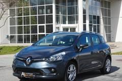 Renault Clio IV 0,9 TCe 90 Zen Sport Tourer