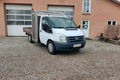Ford Transit 350M Ladvogn 2,4 TDCi 115 Ambiente