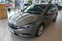 Opel Astra 1,6 CDTi 136 Enjoy Sports Tourer aut.