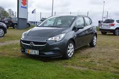 Opel Corsa 1,4 Enjoy Van
