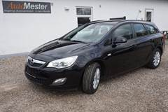 Opel Astra 1,3 CDTi 95 Enjoy Sports Tourer eco