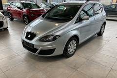 Seat Altea 1,6 TDi Reference eco Van