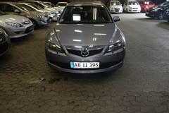 Mazda 6 2,0 Touring