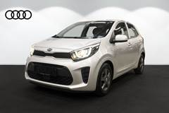 Kia Picanto 1,0 MPi Advance
