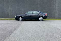 Ford Mondeo 2,5 V6 170 Trend