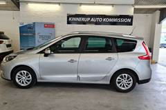 Renault Grand Scenic III 1,5 dCi 110 Expression 7prs