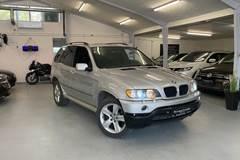 BMW X5 3,0 aut.