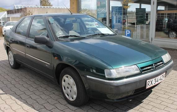 Citroën Xantia X