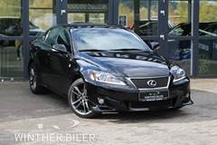 Lexus IS200d 2,2 F Sport