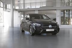 Mercedes B250 e 1,3 AMG Line aut.