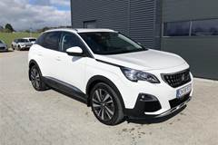 Peugeot 3008 1,5 BlueHDi Allure EAT8  8g Aut.
