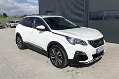 Peugeot 3008 1,5 BlueHDi Allure EAT8  8g Aut.