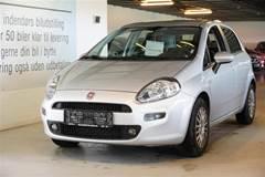 Fiat Punto 1,3 MJT DPF Dynamic Start & Stop  5d