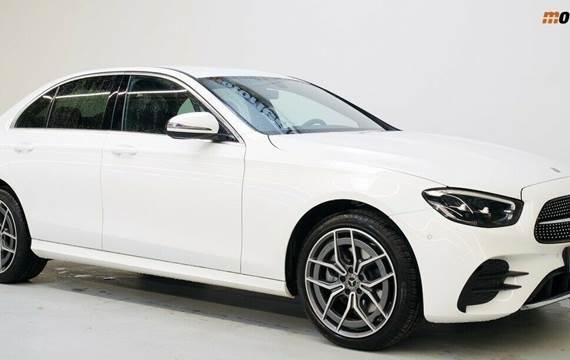 Mercedes E200 2,0 aut.