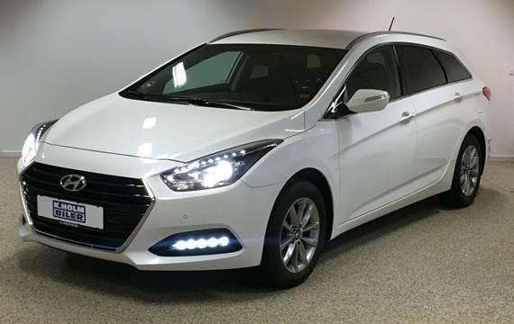 Hyundai i40 1,7 CRDi 115 Trend CW