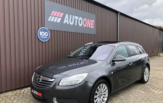 Opel Insignia 1,8 Cosmo Sports Tourer