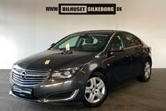Opel Insignia 1,4 T 140 Edition eco