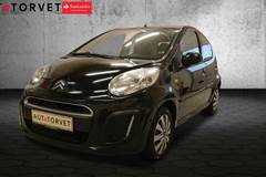 Citroën C1 Seduction Clim