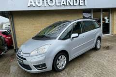 Citroën Grand C4 Picasso 1,6 e-HDi 112 Seduction E6G 7prs