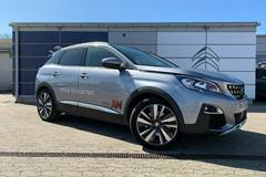Peugeot 3008 1,6 Hybrid Allure LTD EAT8