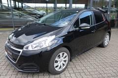 Peugeot 208 1,2 VTi 82 Envy+