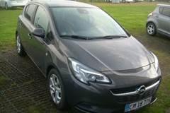 Opel Corsa 1,4 T 100 Sport