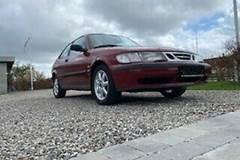 Saab 9-3 2,0 Turbo SE Coupé
