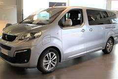 Peugeot e-Traveller L3 Allure