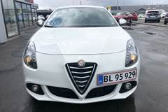 Alfa Romeo Giulietta 1,4 Turbo 120 Distinctive