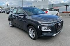 Hyundai Kona 1,0 T-GDi Limited Edition+
