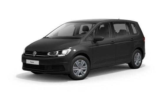 VW Touran 1,5 TSi 150 Trendline 7prs