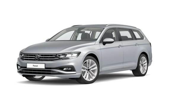 VW Passat 1,5 TSi 150 Elegance High Variant DSG